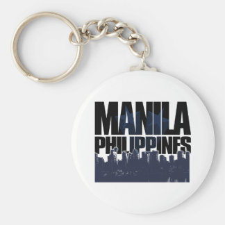 Manila PHILIPPINES Key Ring