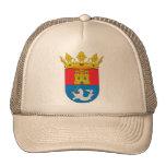 Manila, Philippines Trucker Hat