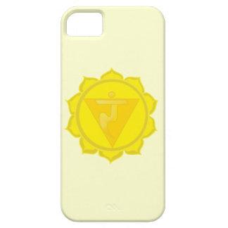Manipura The Solar Plexus Chakra iPhone Case