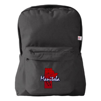 Manitoba Backpack