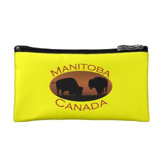 Manitoba Cosmetics Bags