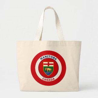 MANITOBA CANADA BAG