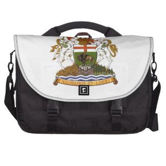 Manitoba Coat of Arms Computer Bag