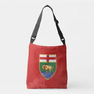 Manitoba Crossbody Bag