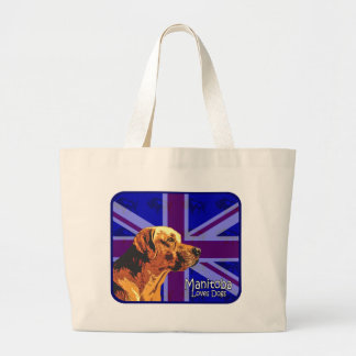 Manitoba Labrador Bag