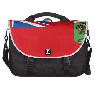 Manitoba Commuter Bag