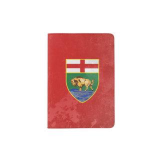 Manitoba Passport Holder