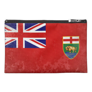 Manitoba Travel Accessory Bag