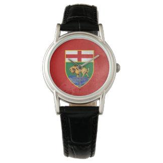 Manitoba Watch