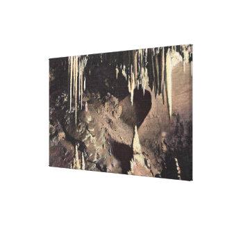Manitou Springs, Colorado - The Bridal Chamber Canvas Print