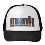 Mank Skate Trucker Hat