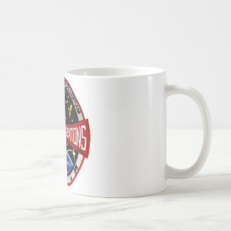 Manned Spacecraft Center's Mission Control Coffee Mug