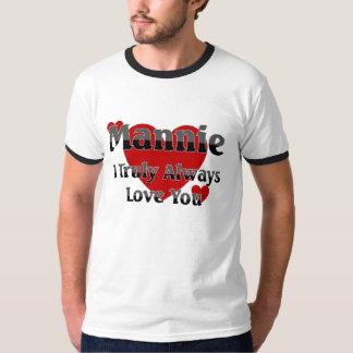 Mannie Tee Shirt