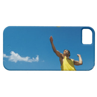 Mannumhüllungs-Volleyball Barely There iPhone 5 Case
