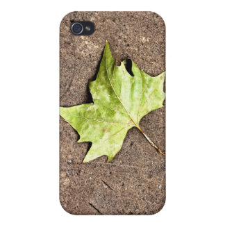 mannworks nature iPhone 4/4S case