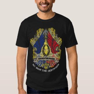manny pacquiao #1 lb4lb shirts