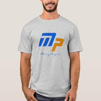 Manny Pacquiao grey T-Shirt