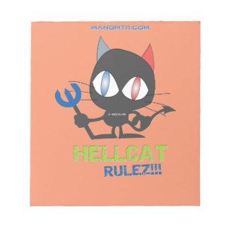 manomtr.com:_Hellcat_Hemi_Rulez Notepad