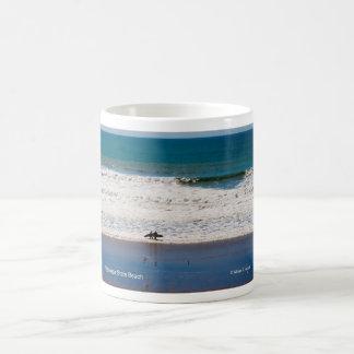 Manresa State Beach California Products Coffee Mug