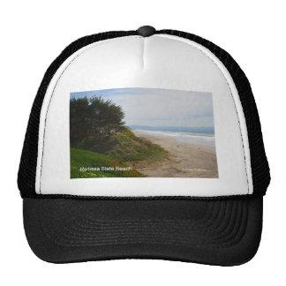 Manresa State Beach California Products Hat
