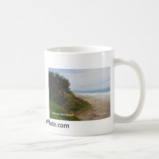Manresa State Beach California Products Mug
