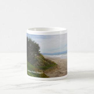 Manresa State Beach California Products Mugs
