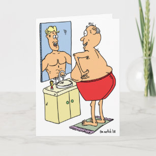 Fitness cards zazzle uk mans birthday card altavistaventures Gallery