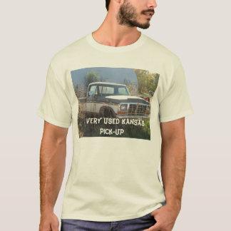 Man's T-Shirt, Kansas, USA T-Shirt