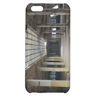 Mansfeld 1 case for iPhone 5C