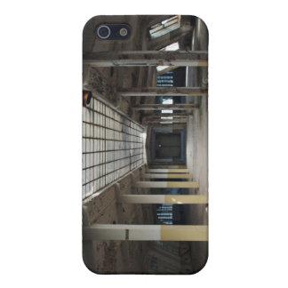 Mansfeld 1 case for iPhone 5