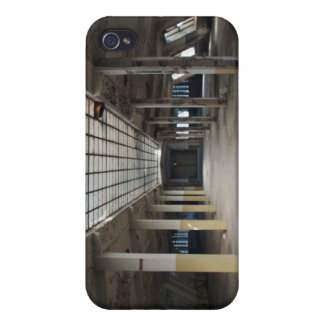 Mansfeld 1 iPhone 4 cases