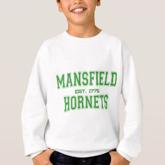 Mansfield High School Hornets Sweatshirt
