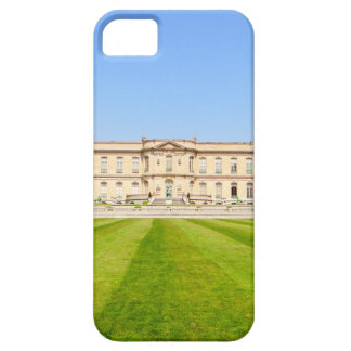Mansion Lawn Barely There iPhone 5 Case