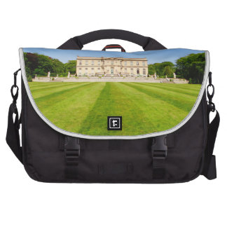 Mansion Lawn Computer Bag