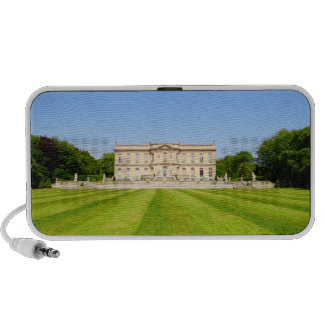 Mansion Lawn iPhone Speaker