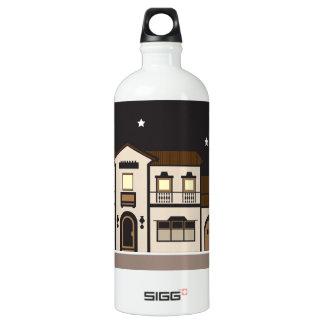 Mansion Night SIGG Traveller 1.0L Water Bottle