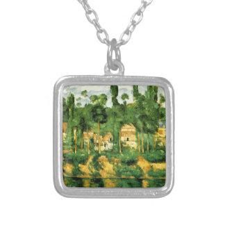 Mansion of medan necklace