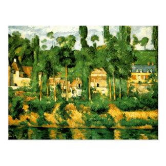 Mansion of medan postcard