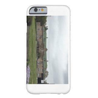 Mansion phone case