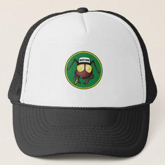 Mant Farm the Hat