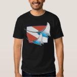 Manta Ray Shirt