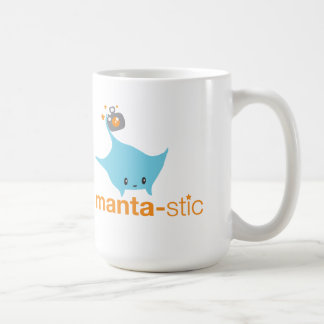 Manta-stic Mug