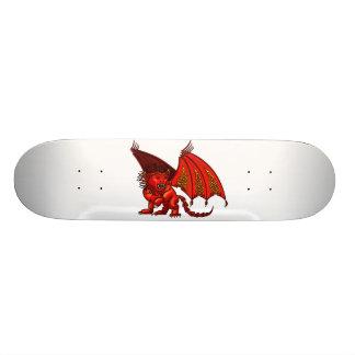 Manticore 21.6 Cm Skateboard Deck