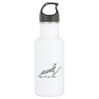 Mantis 532 Ml Water Bottle