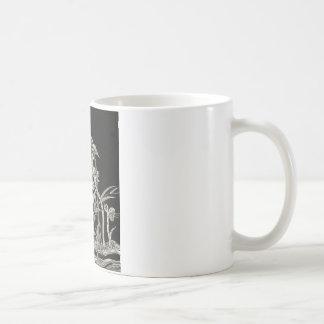 Mantis Garden111 oz. coffee mug