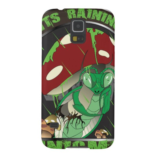 Mantis phone case
