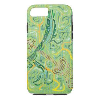 Mantis Violin iPhone 7 Case