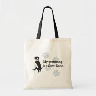 Mantle Great Dane Granddog Bag