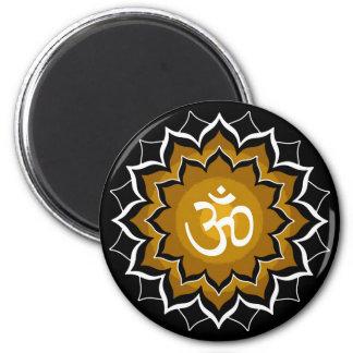 Mantra Chakra Magnet