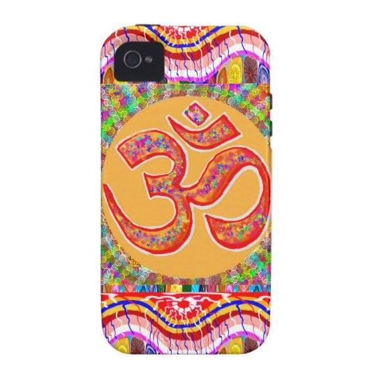 MANTRA Dedication: OMmantra iPhone 4 Covers